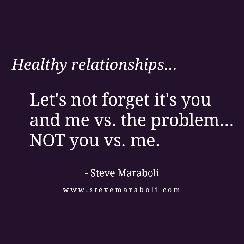 Relationship quotes in having about problems a 101 Best