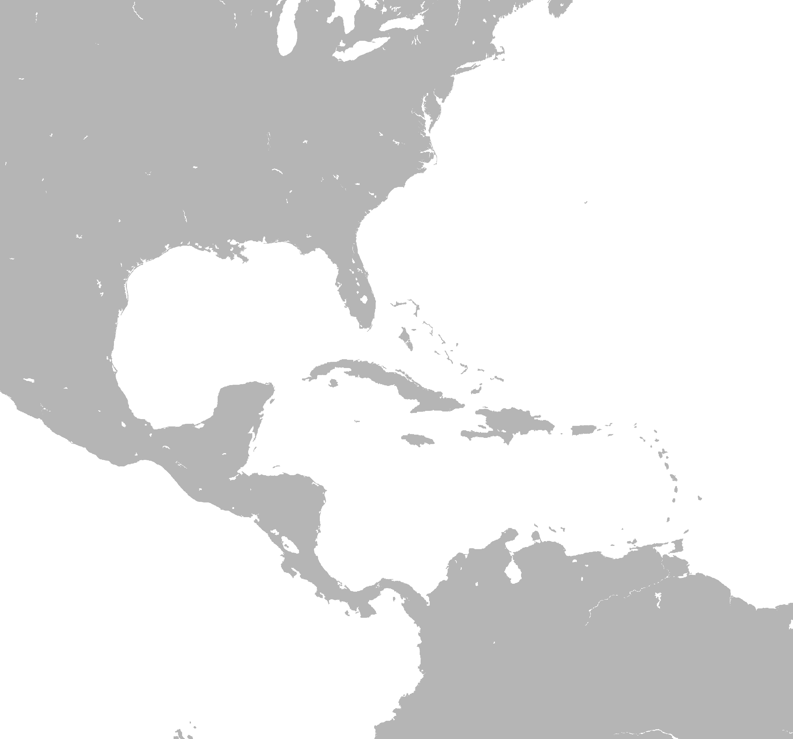 Political Map Of Central America And The Caribbean%0A Quotes about Central America