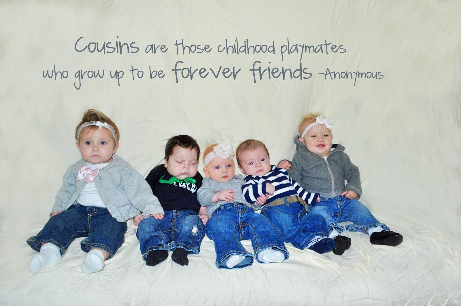 Quotes About Cousin Like Sister 20 Quotes