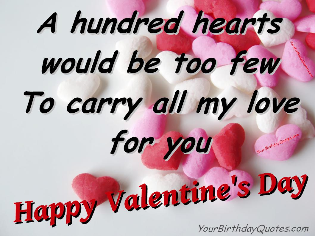 Quotes about Valentines Day (69 quotes)