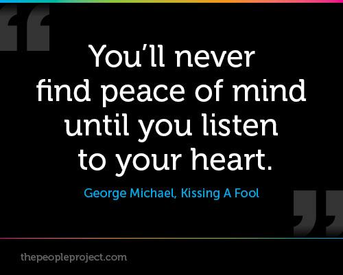 Quotes About Peace In Your Heart 67 Quotes