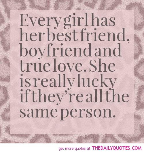 Quotes About Boyfriend S Friends 50 Quotes