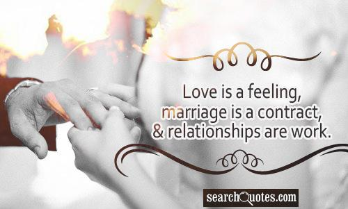 In regrets marriage about quotes 31 Beautiful