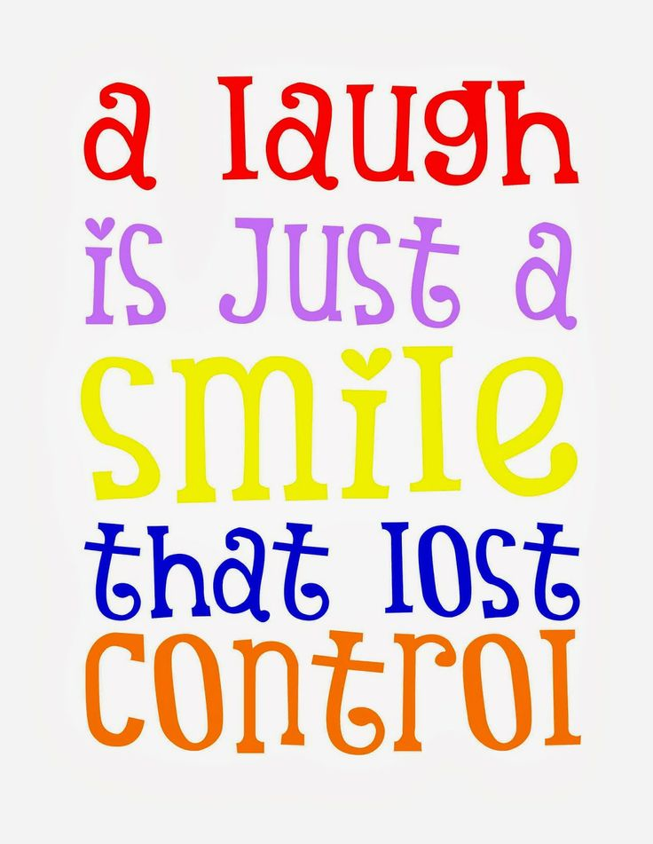 quotes about laughs and smiles quotes