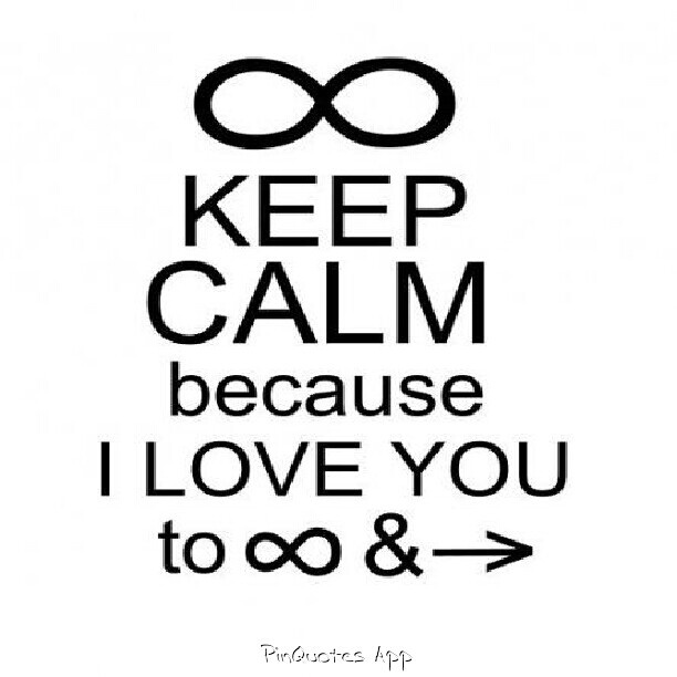 Infinity Love Quotes Awesome Quotes About Infinite Love 129 Quotes