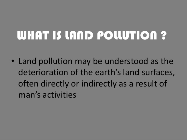 quotes about soil pollution quotes gekono swanndvr net essay about land pollution aspx