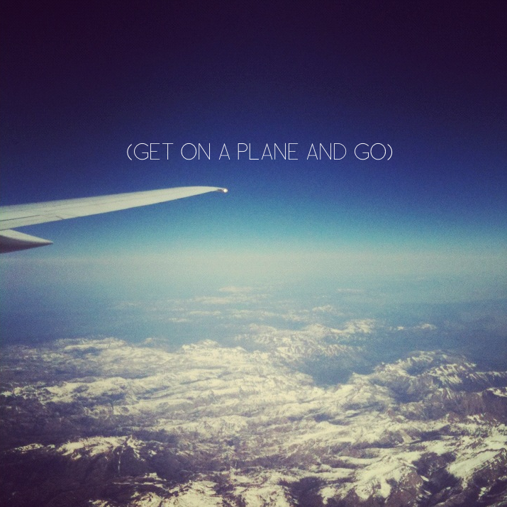 quotes about plane rides quotes