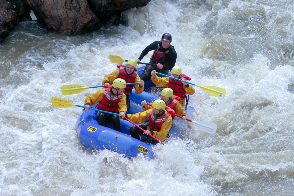 Quotes About Water Rafting 30 Quotes