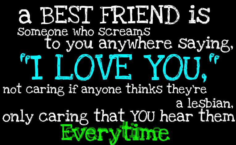 Sad ex best friend quotes