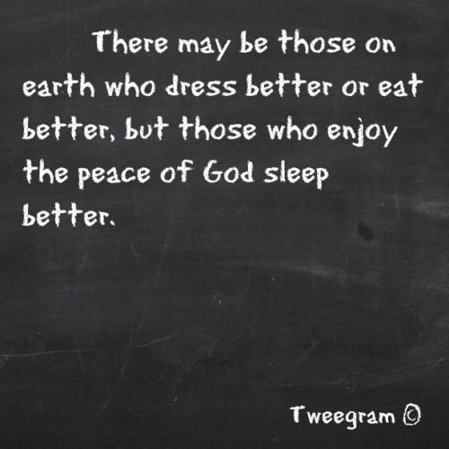 Quotes About Peace With God 93 Quotes