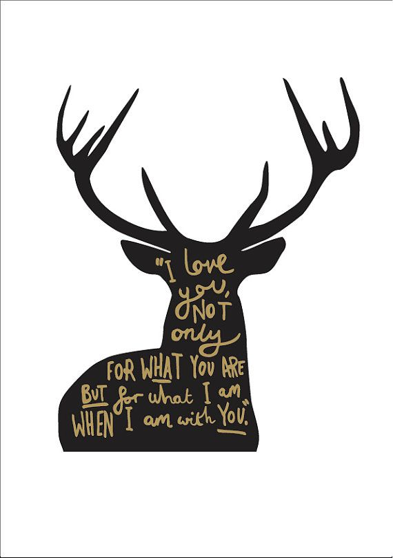 Quotes about Deer management (23 quotes)