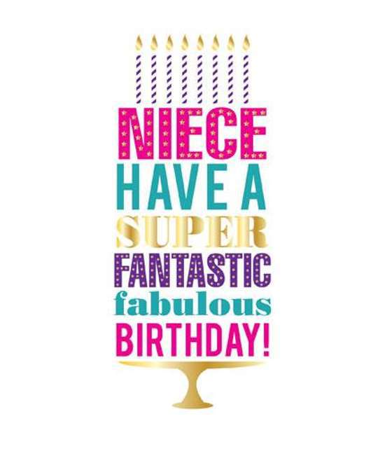 quotes about birthday niece quotes