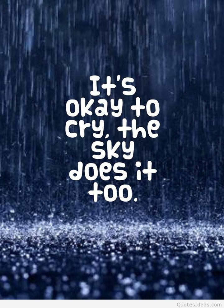 Quotes about Ok to cry (28 quotes)