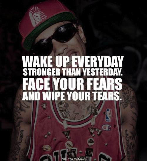 Quotes About Rapper 270 Quotes