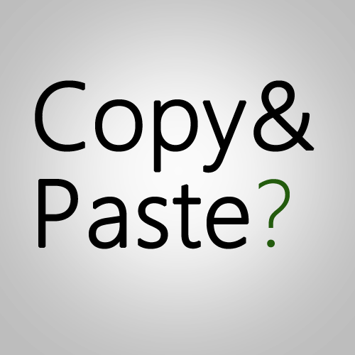 quotes about copy quotes