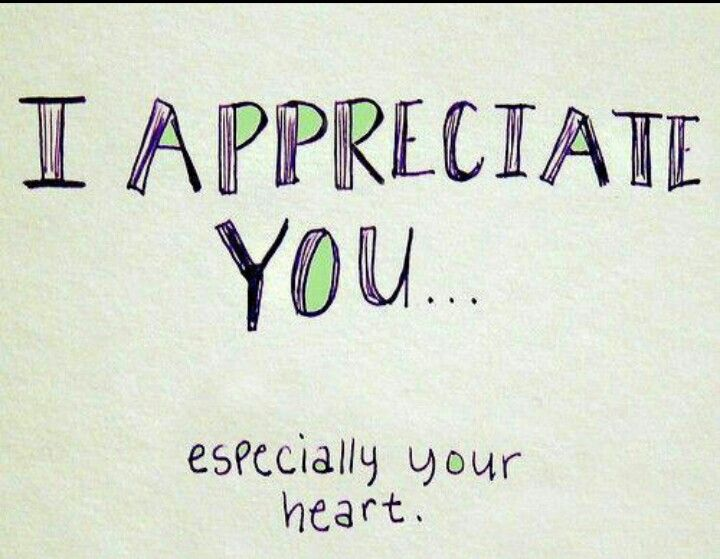 Quotes about Appreciate You (376 quotes)