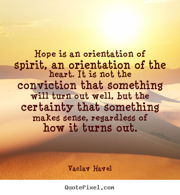 Quotes About Hope Inspirational 31 Quotes