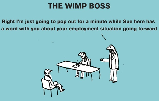 Quotes About Difficult Bosses 26 Quotes