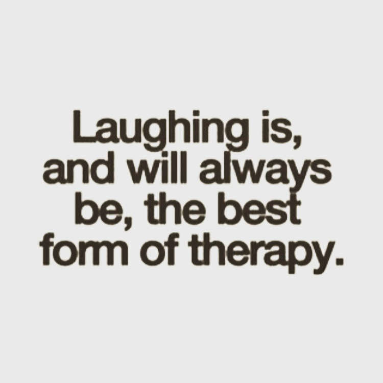 Quotes about Good Laugh (190 quotes)