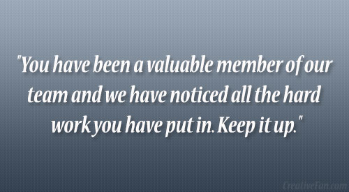 Work Recognition Quotes: Quotes About Recognition For Hard Work (12 Quotes
