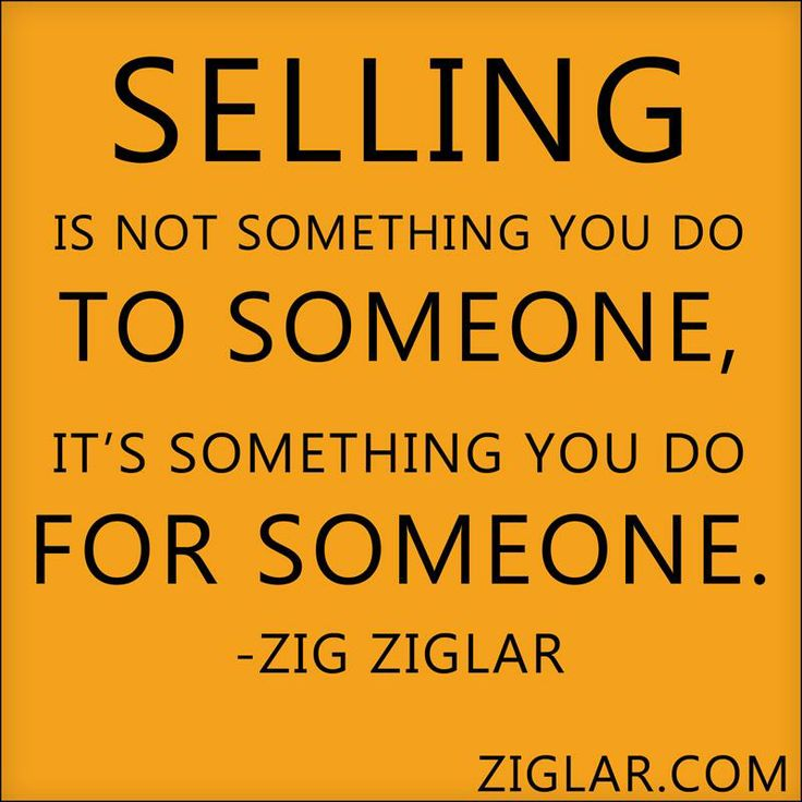 Quotes About About Selling 66 Quotes