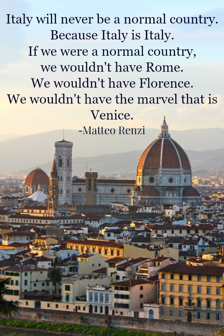 Italy Quotes Quotes About Building Rome 25 Quotes