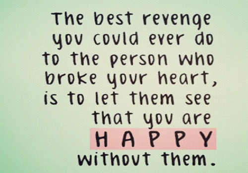 Quotes that will make your ex jealous