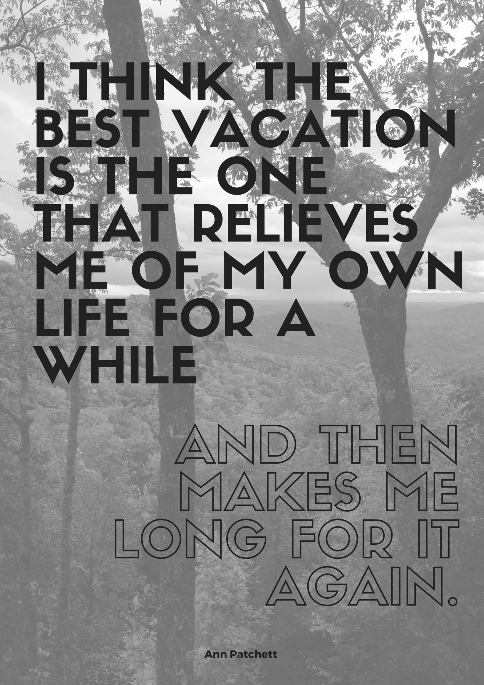 Quotes About Best Vacation 75