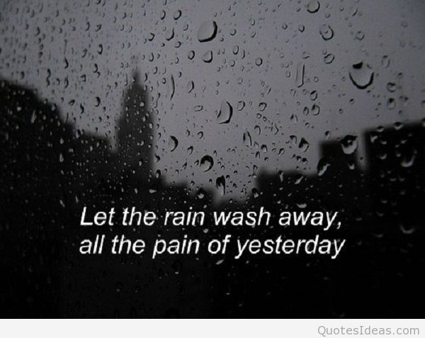 quotes about beautiful rainy day quotes