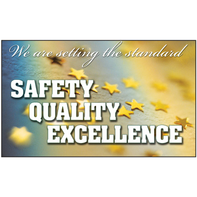 Quotes about Quality and safety (22 quotes)