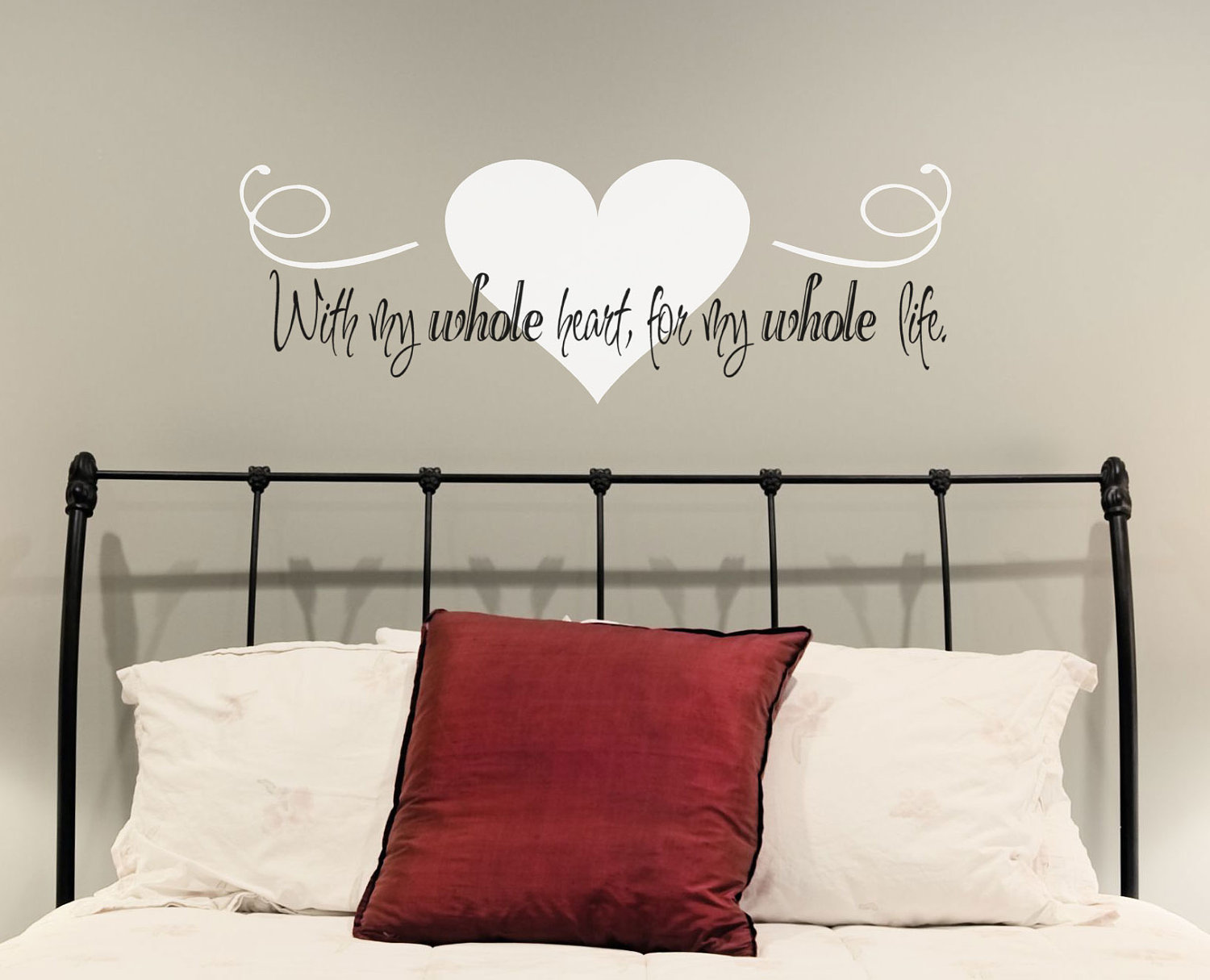 Quotes about Bedroom Wall (19 quotes)