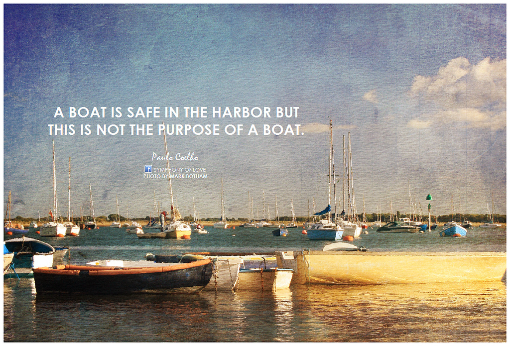 Quotes About Safe Harbor 54 Quotes