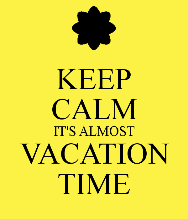 Quotes About Vacation Time 50