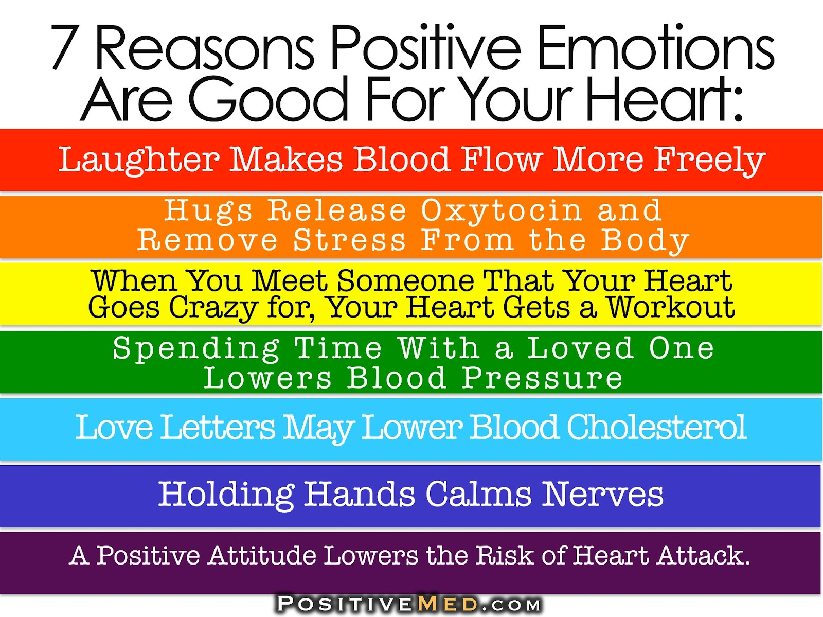 positive emotion