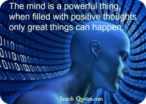 Quotes About Powerful Thing 154 Quotes