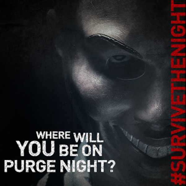 Quotes From The Purge Cool Quotes From The Purge Endearing Quotes About Purge 83 Quotes