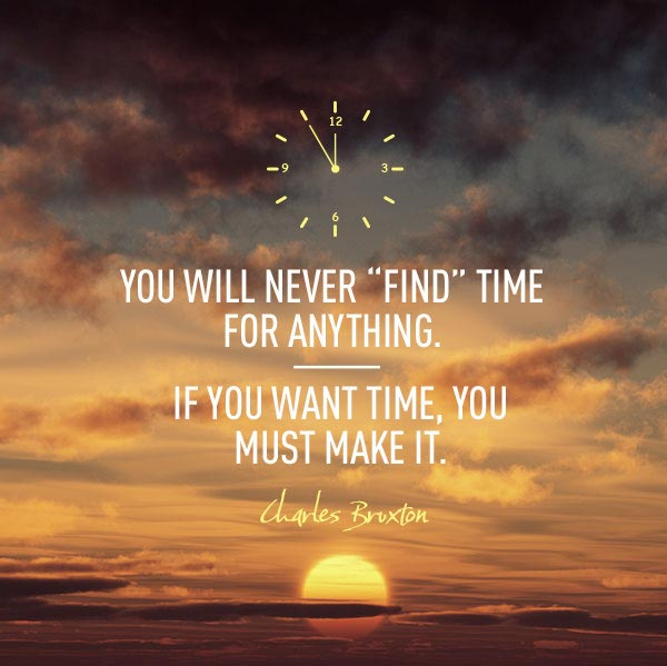 quotes about time dom quotes