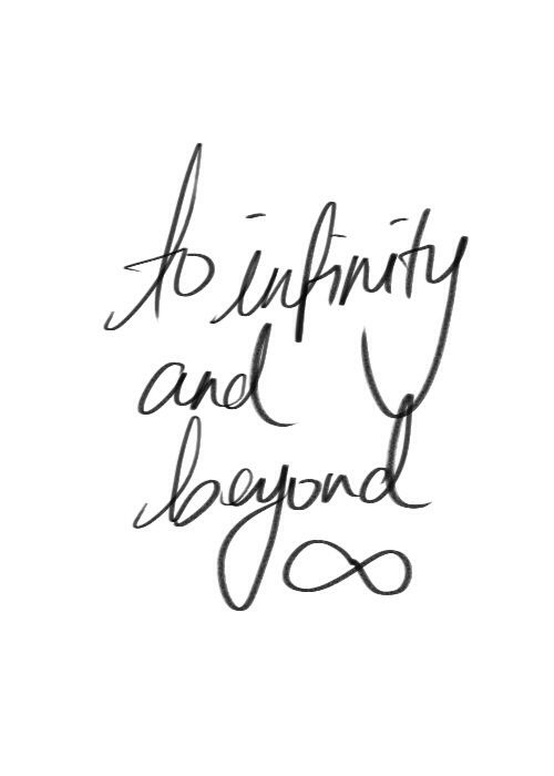 Https://uk.pinterest.com/explore/infinity Quotes/ ...