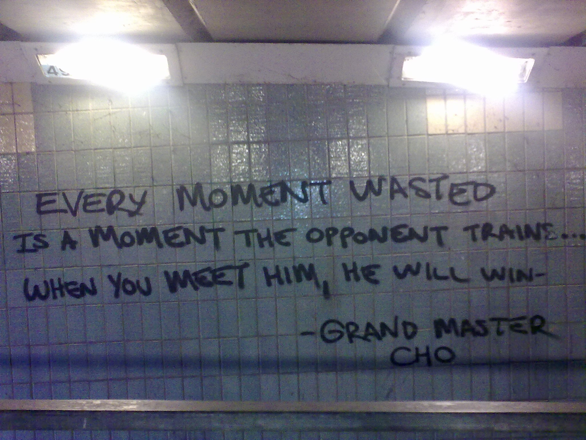 Quotes About Graffiti 119