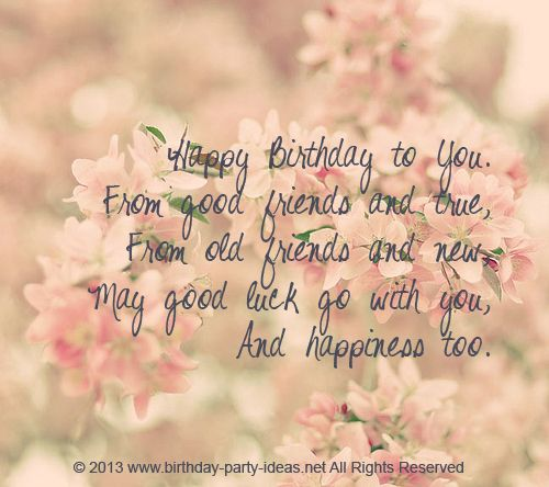 Quotes About Birthday Parties 86 Quotes