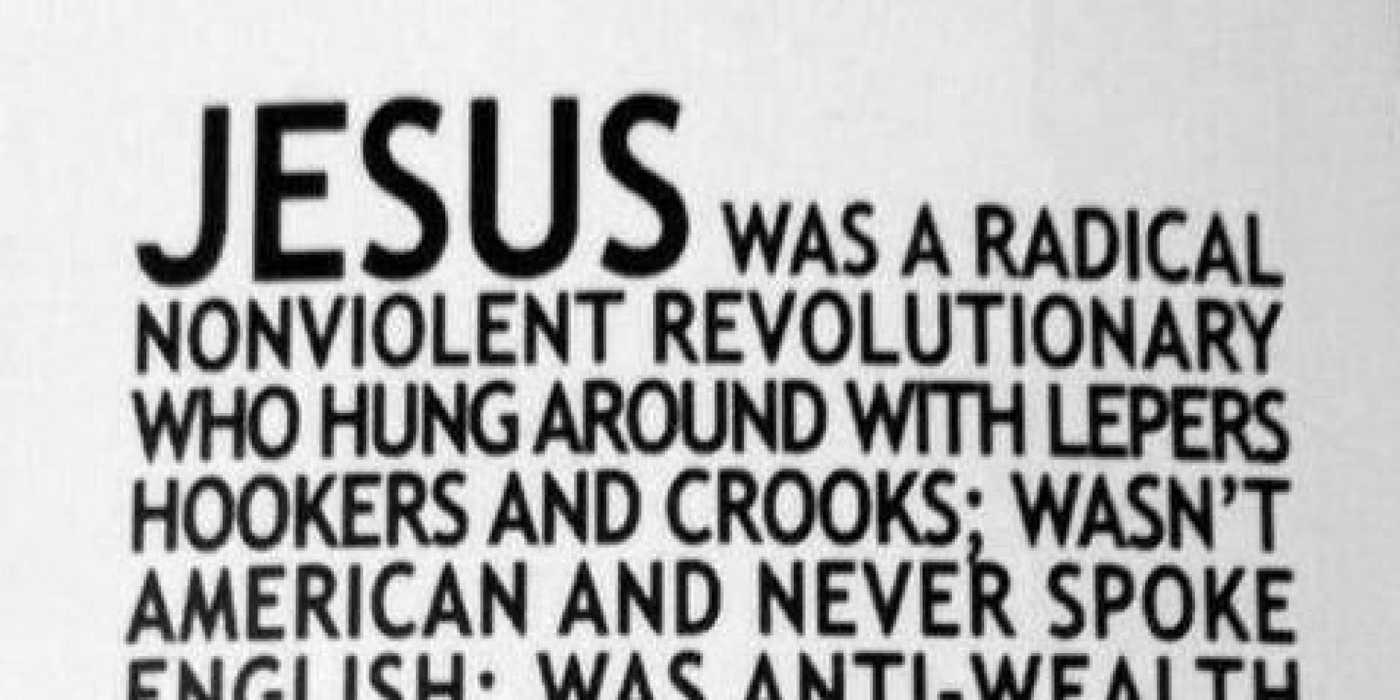 Quotes about Jesus being real (24 quotes)