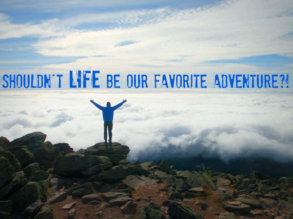 Quotes About Little Adventures 38 Quotes