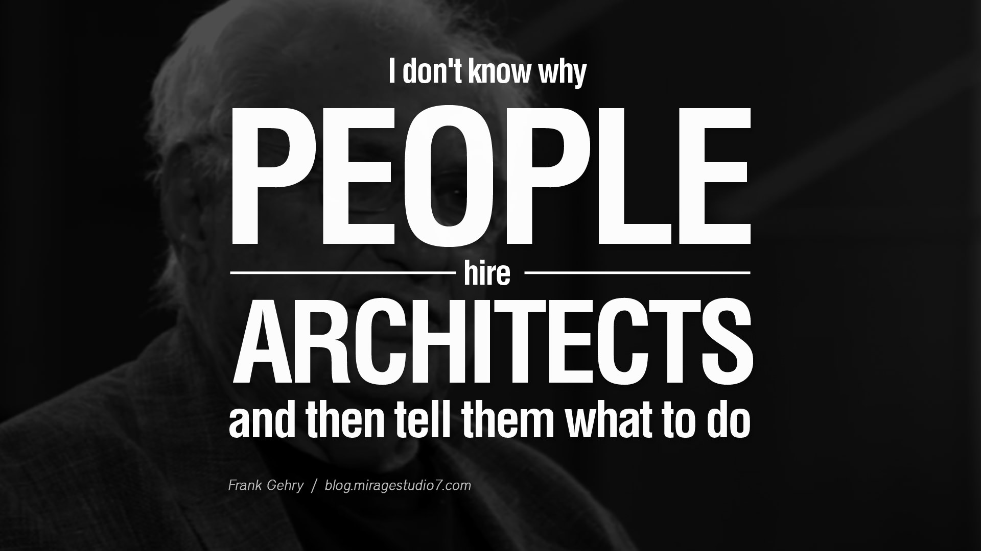 Quotes about Architecture (584 quotes)