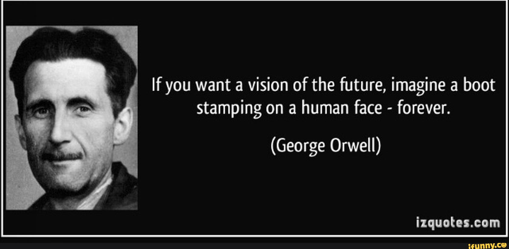 the early schooling and life of george orwell