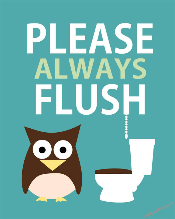Quotes About Flush 99 Quotes