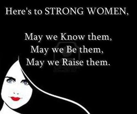 Quotes about Strong young mothers (20 quotes)