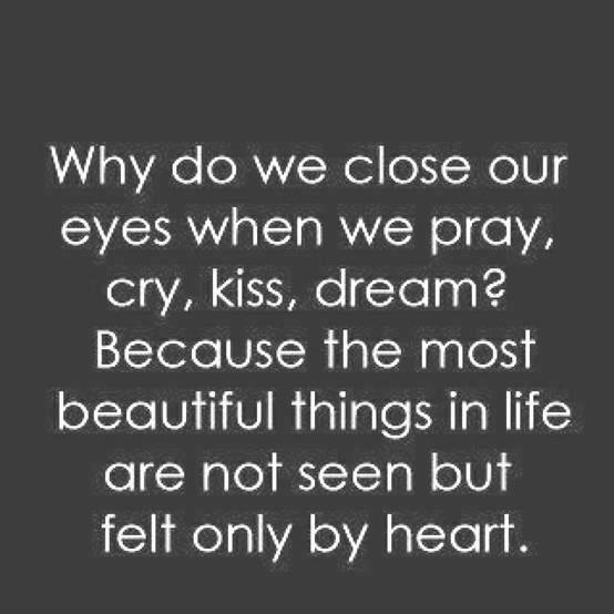 Quotes About Closed Eyes 154 Quotes