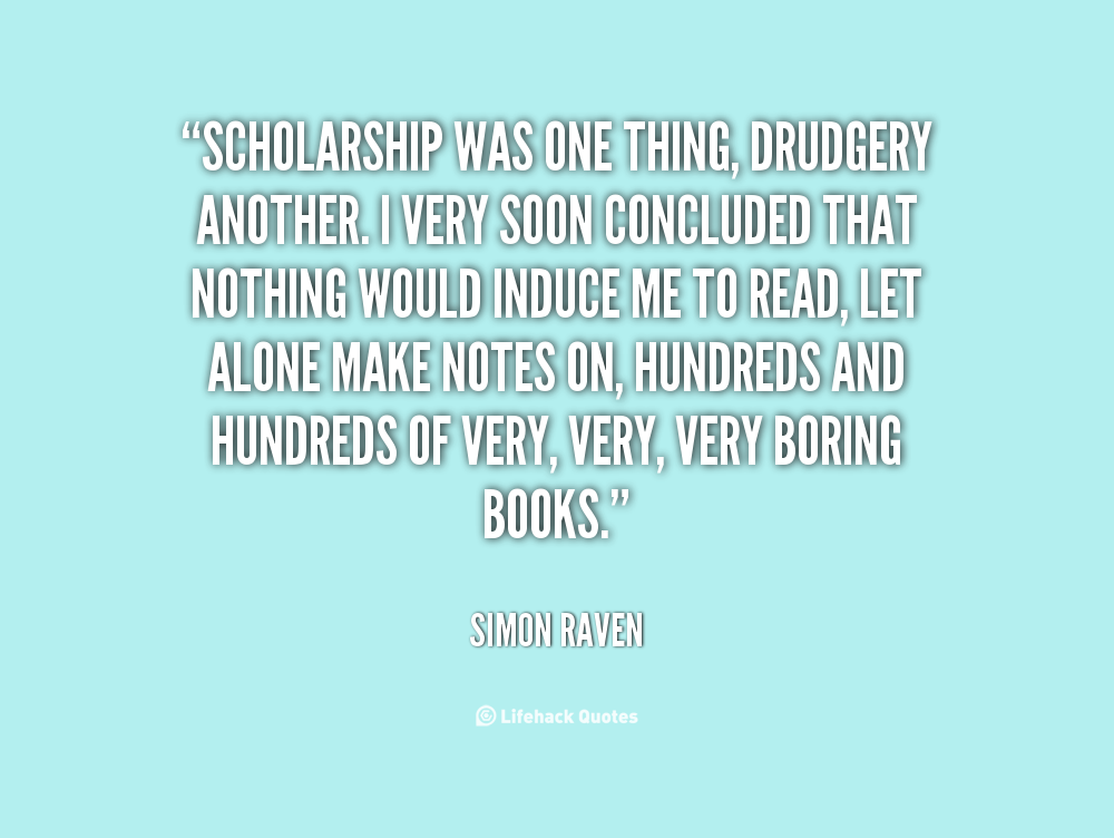 Quotes About Scholarships 56 Quotes
