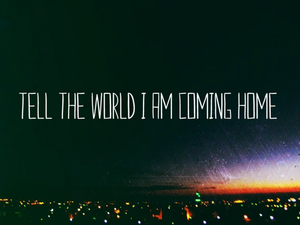 quotes about always coming home quotes