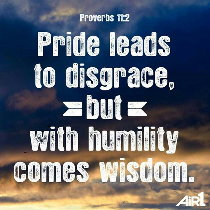 homers idea of invisibility that helps convert pride to humility Pride and humility are the defining attributes of this lesson old testament 06 – the saving of his stay updated with the latest in lesson helps, doctrinal.